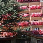 Photo de Hotel Rutllan