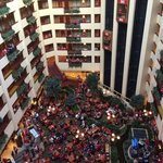 Foto de Embassy Suites Lincoln