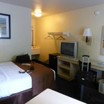 Foto de Americas Best Value Inn- Wilmington