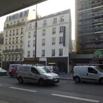 Photo de Hotel Montparnasse St Germain