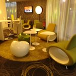 Mercure Toulouse Saint Georges Foto