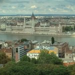Hilton Budapest - Castle District resmi