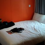 Bilde fra easyHotel London Earls Court