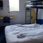 Photo de Ibis Budget Rennes Route de Saint Malo