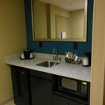 Foto di Hampton Inn and Suites St. Petersburg Downtown