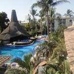 Photo de Hacienda Buenaventura Hotel Spa & Beach Club