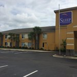 Foto Sleep Inn & Suites Myrtle Beach