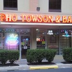 Foto de BEST WESTERN Plus Towson Baltimore North Hotel & Suites