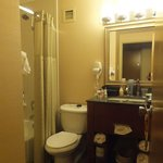 Photo de BEST WESTERN Plus Towson Baltimore North Hotel & Suites