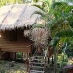Foto de Little Eden Bungalows & Restaurant