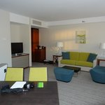 Foto de Courtyard by Marriott Berlin City Center