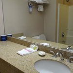 Photo de BEST WESTERN PLUS Grant Creek Inn