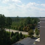 ภาพถ่ายของ Embassy Suites Raleigh - Durham Airport/Brier Creek
