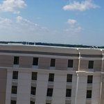 Embassy Suites Raleigh - Durham Airport/Brier Creek resmi