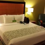Foto van La Quinta Inn & Suites Orlando Convention Center