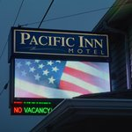 Foto de The Pacific Inn Motel