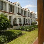 Photo of Hotel Colonial Paipa