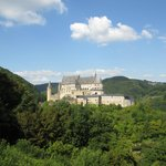 Photo de Grand Hotel de Vianden