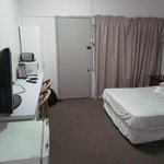 Foto de Cairns City Motel