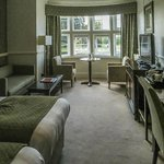 Wrenbury suite
