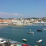 Photo of Cascais Old Town