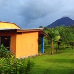 Foto de Erupciones Inn Bed And Breakfast