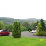 Foto de Glen Affric Holiday Park