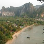 Railay Viewpoint Resort Foto