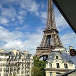 Φωτογραφία: Pullman Paris Tour Eiffel