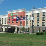 Φωτογραφία: Holiday Inn Austin North-Round Rock