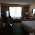 Photo de Courtyard by Marriott Newark Silicon Valley