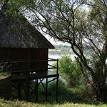 Foto de Chundukwa River Lodge