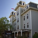 Foto van Bar Harbor Grand Hotel
