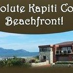 Absolute Kapiti Coast Beachfront