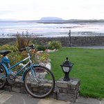 Foto de The Beach Bar Sligo / Aughris House