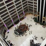 Renaissance Atlanta Waverly Hotel & Convention Center Foto