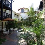 BEST WESTERN PLUS Carpinteria Inn照片