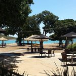 Φωτογραφία: Cape Gloucester Eco-Resort