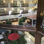 Φωτογραφία: Embassy Suites Fort Myers