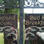 Photo de England House B&B