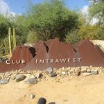 Club Intrawest entry