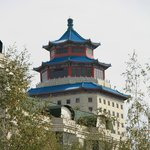 Beijing Palace Soluxe Hotel Astana Foto