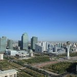 Foto Beijing Palace Soluxe Hotel Astana