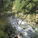 Rogue River, Crater Lake Area, OR