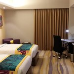 Φωτογραφία: Holiday Inn Express Ahmedabad