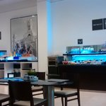 Photo de Tryp Madrid Atocha