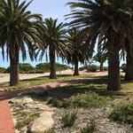 Foto de Discovery Holiday Parks - Adelaide Beachfront