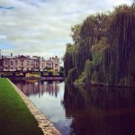 Foto Coombe Abbey Hotel