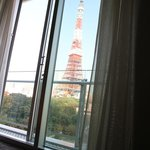 The Prince Park Tower Tokyo Foto