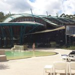 Φωτογραφία: Kingfisher Bay Resort